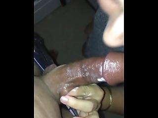 She Loves Cream