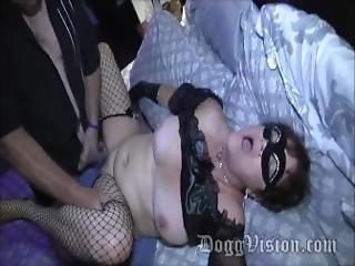 amatør, bestemor, mange raser, voksent, milf, gammel, gammel ung, fest, sex, spruting, swingers, ung