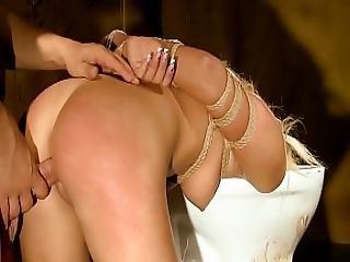 Sexy Bitch Forced.bdsm Movie.
