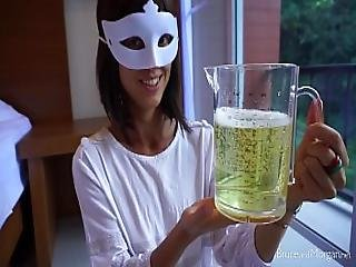 I Drink 850ml Of Piss Preview