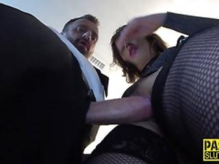 Cock Riding Real Sub Babe