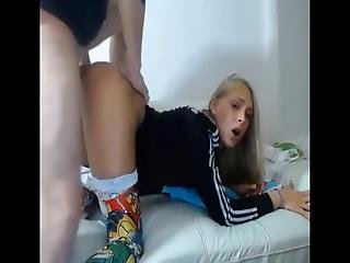I Like To Fuck In Front Of My Fans