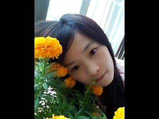 Cam Girl, Chinese, Cute, Dancing, Webcam