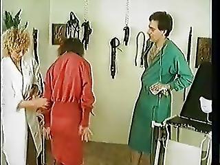 Gammel, Amatør, Doktor, Tysk, Kåt, Medisinsk, Vintage