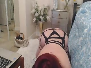 Marcy Diamond Huge Ass Webcam Whooty Pawg