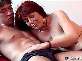 Gilf Makes Use Of Her Boytoy Too Cool Down