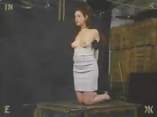 bondage, fetish, rå, sex