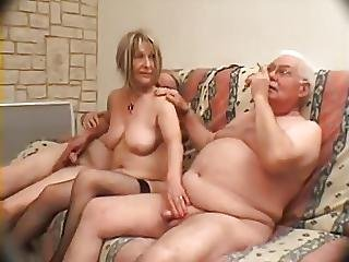 Swinger Sex Tube