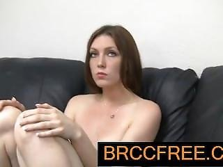 Backroom Casting Couch Alicia