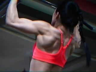 Female Fitness Motivation Korean Fbb