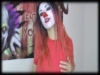 Giantess Clown Vore