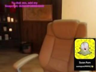 Bondage show Snapchat: SusanPorn94945