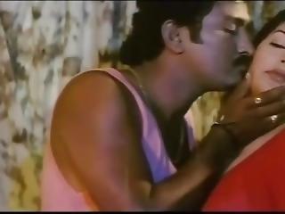 Naansi Mallu Romantic Back To Back Uncut Scenes