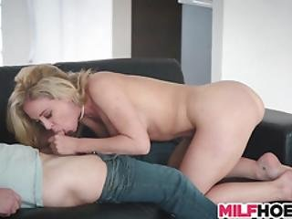 Teens Like Learns From Such A Milf