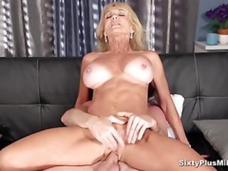 knallen, gross titte, blondine, vollbusig, muschi, harter porno, Reife, alt, schlaffe titten