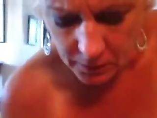 Gilf Sucks Young Man In Panties