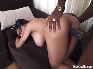 Mia Khalifa Hot Arab Muslim Bitch Love American Big Black Cock Jihad Nikah
