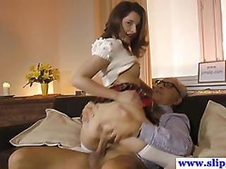 Young Casting Schoolgirl In Oldvsyoung Fuck