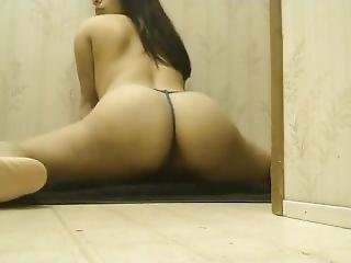 Watch My Girl Bounce That Ass!