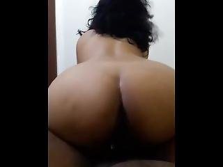 Good Reverse Cowgirl Fuck From Girl
