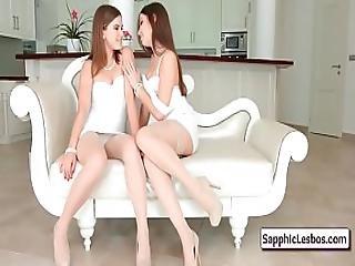 Sapphic Erotica Lesbian Babes From Sapphix.com 08