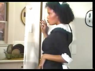 Jeannie Pepper As A Maid