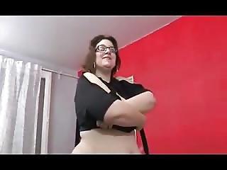 buttet bryster næstes hustru