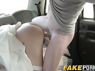 Blond, Blowjob, Brud, Tissemand, Fed, Hardcore, Fisse