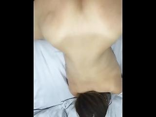 Ex Gf Taking The Cock 18 Year Old