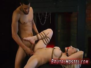Brutal Feet Big-breasted Towheaded Bombshell Cristi Ann Is On Vacation