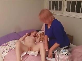 Fralda, Lébica, Massagem, Nova