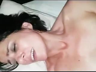 Best Intense Female Orgasm Ever By Super Horny Milf