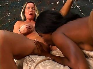 Lesbian Whores Banging In Class
