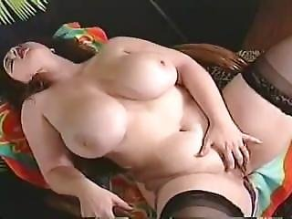 Albertine From 1fuckdate.com - Sexy Bbw Bobby Joe With Corset