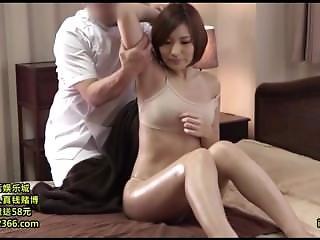 Japan Ticklish Armpit Massage 28