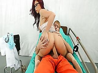 Dr Alexander Continue To Ride Danny Ds Cock