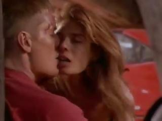Kristian Alfonso Sexy In A Movie