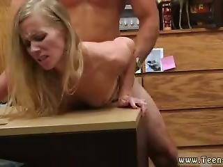 Trinitys Three Blonde Anal Xxx Teen Step Dad And Amateur Milf