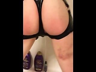 Panty Wetting Compilation Vid