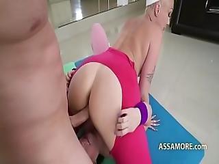 Big Asses Alexis Andrews N Virgo Peridot