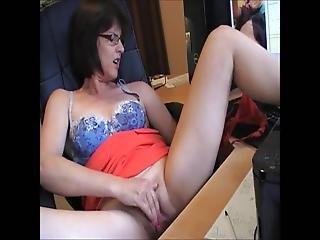 Moms Orgasm Compilation
