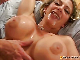 In Her Mouth Ends Gentle Man