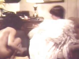Extremely Enchanting Retro Lesbians 1980