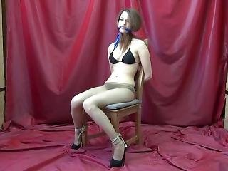Anne Chairtied