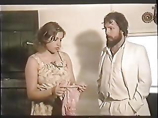 hardcore, vintage, hustru