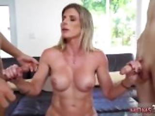 Teen showing boobs for money big cock
