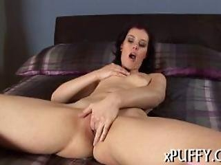 Pussy Pump And Dildo Drilling