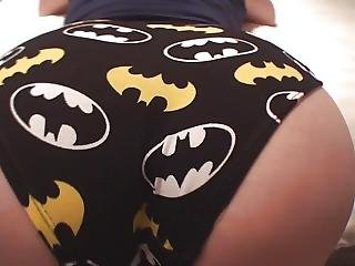 Holy Assjobs Batman