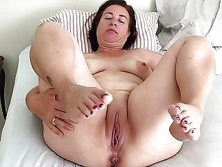 Fatma Mom 48 Years Bbw Milf Mature Chubby