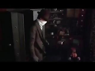 Once Upon A Time In America,noodles & Carol Sex Scene It